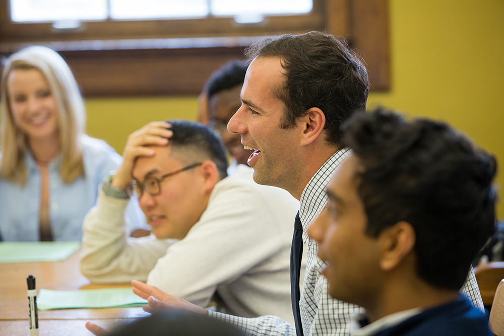 Peddie faculty say that students have increased energy on Late Start Wednesdays.